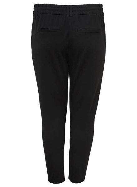 Only Carmakoma Goldtrash classic pants black