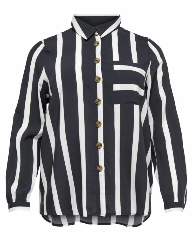 Only Carmakoma blouse Cardaugus
