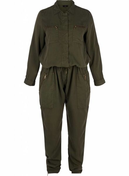 Utility boilersuit Orelia