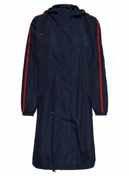 Only Carmakoma Spring coat Evelyn
