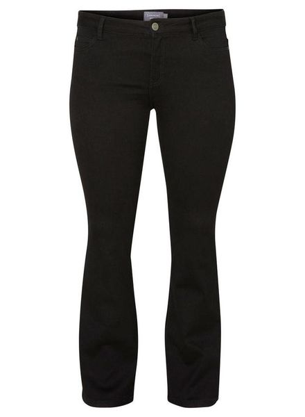 Junarose by Vero Moda jessie bootcut jeans