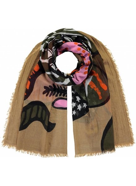 Barts Scarf Moselle
