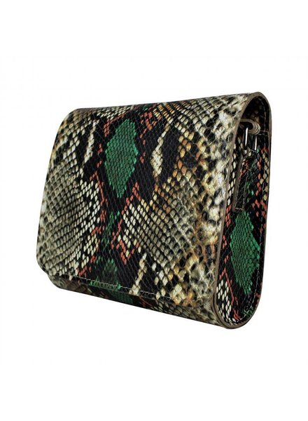 tas snake colour