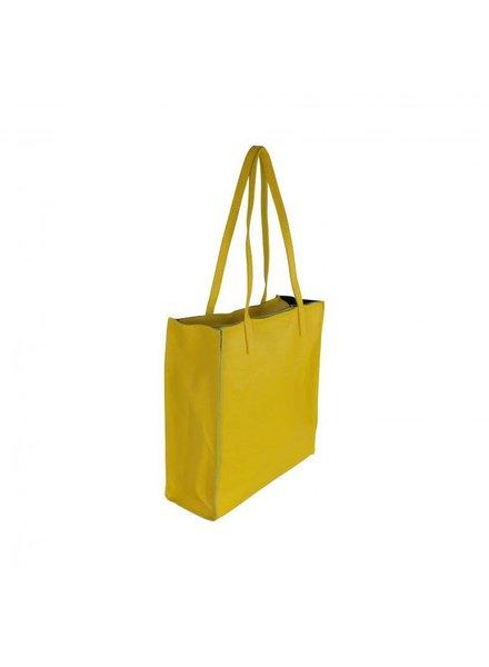 paperbag exclusive geel