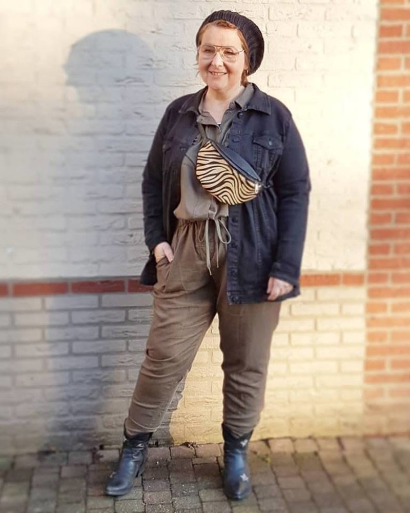 overall: utility trend