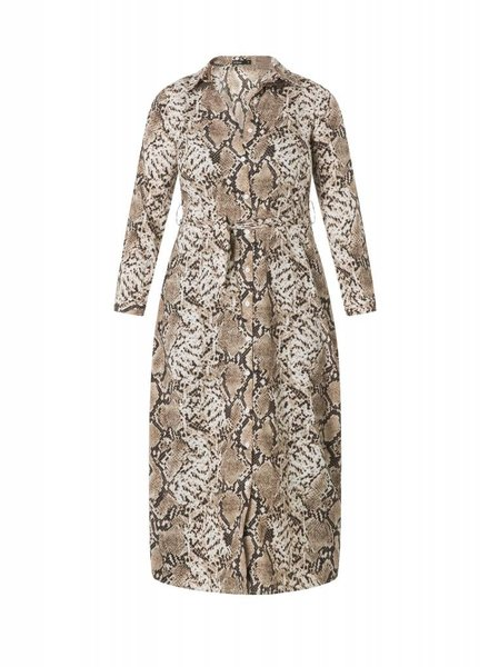 shirtdress snake by bella & beau