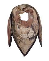 Zusss sjaal Oosterse kunst
