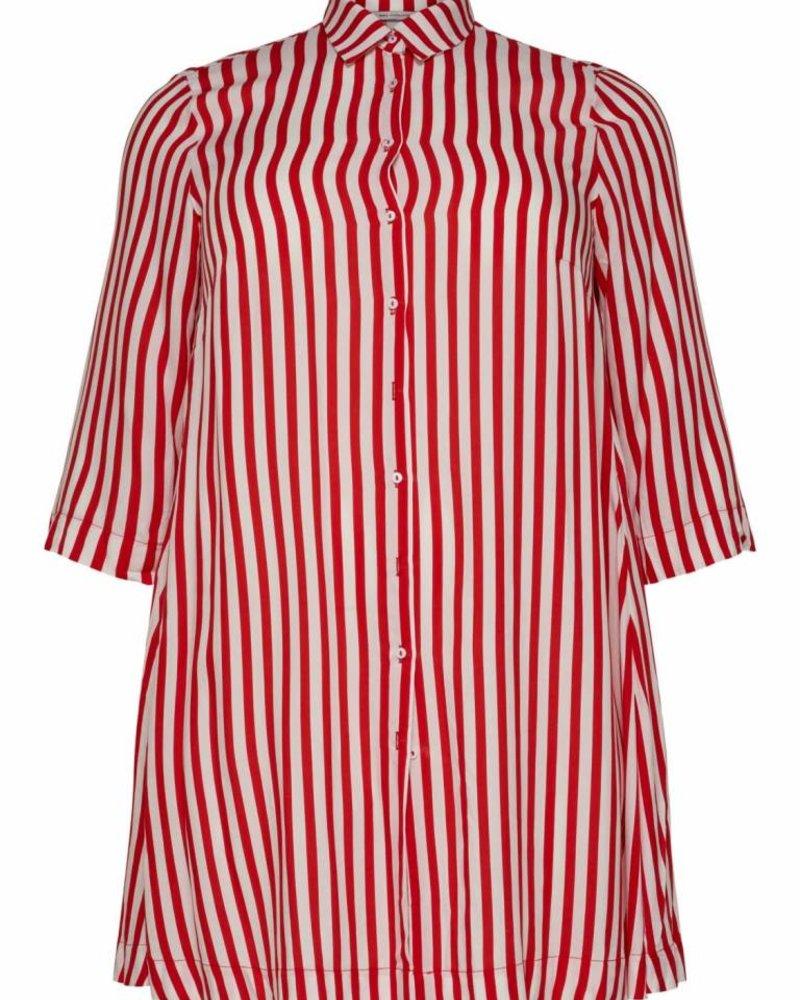 Only Carmakoma shirtdress Luna