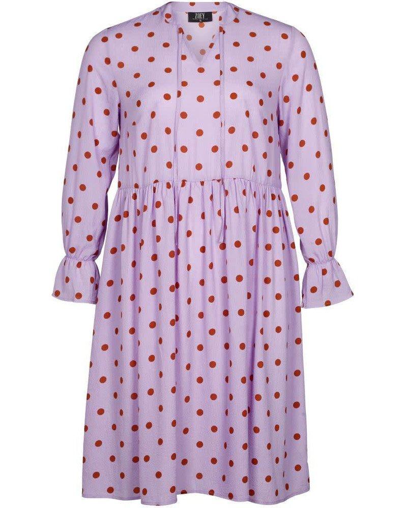 Zoey dress dottie