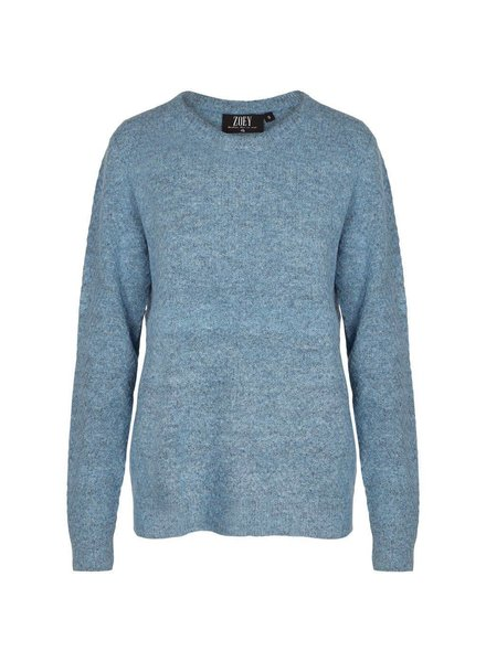 Zoey tanja pullover blue mint