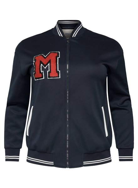 Only Carmakoma College jacket