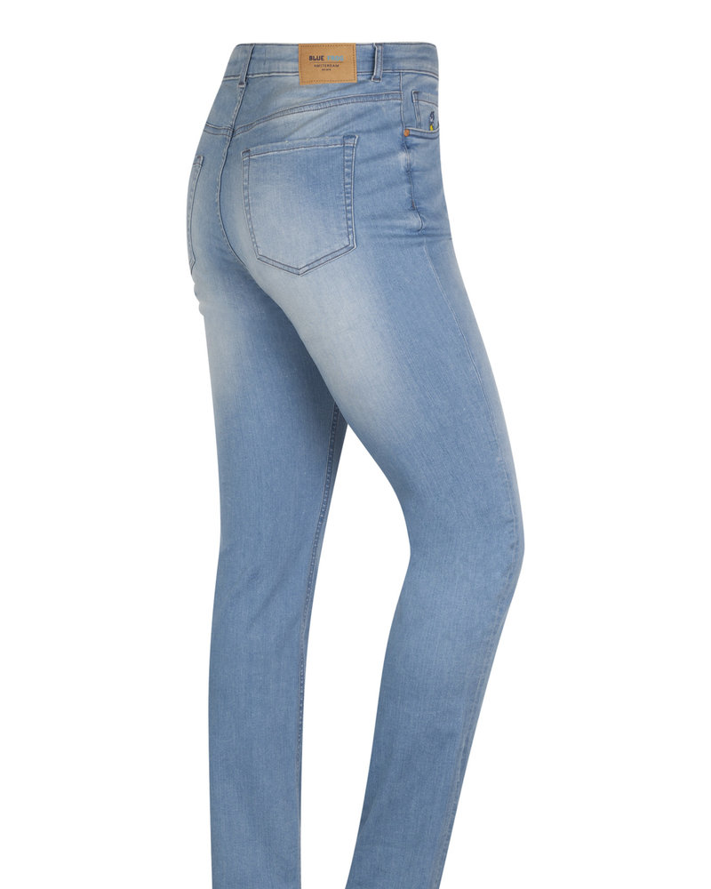Blue Frog Jeans Regular jeans Coco light blue washed
