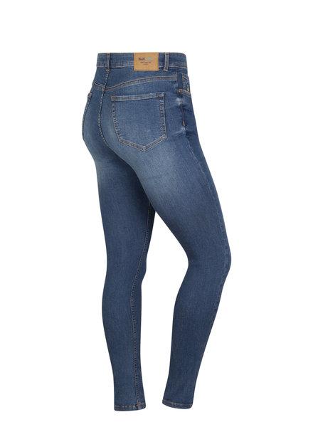 Blue Frog Jeans Skinny Bo blue denim 91211