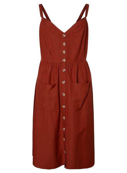 Junarose Midi dress Lobe 21009184 Junarose