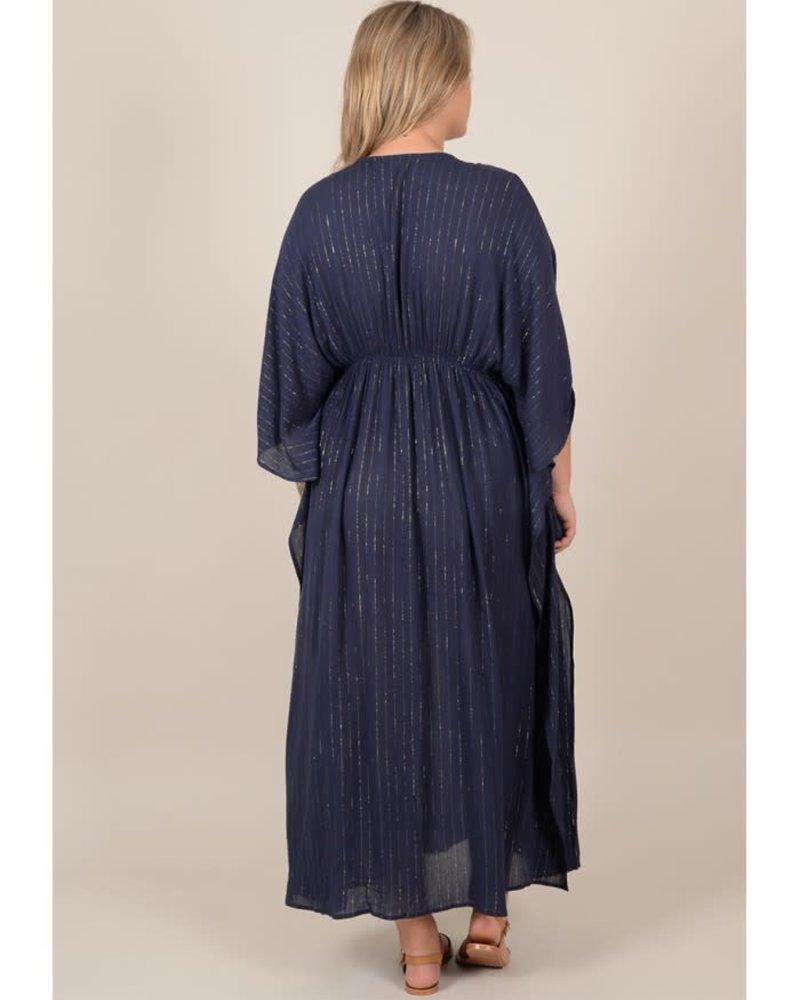 Gabrielle by Molly Bracken kaftan jurk