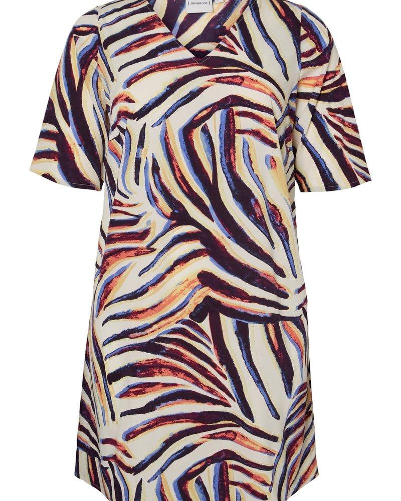 Junarose Dress Zeenan Zana