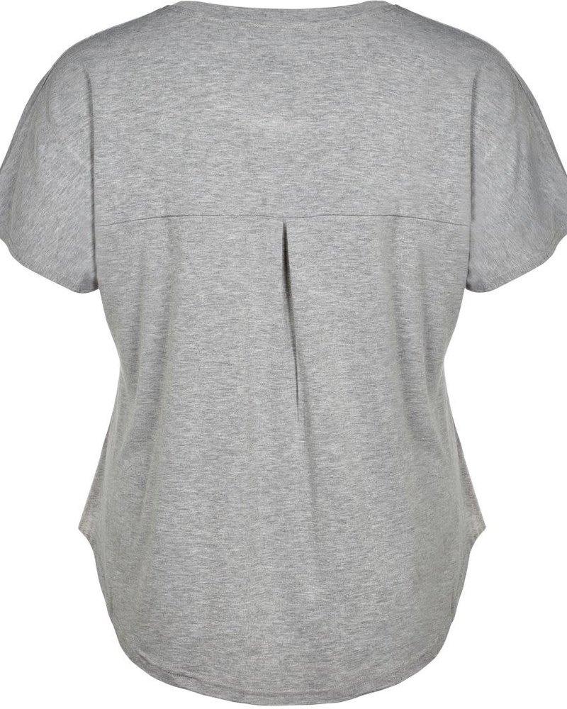 Zoey Tshirt Disco