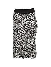 Zoey Skirt Zebra