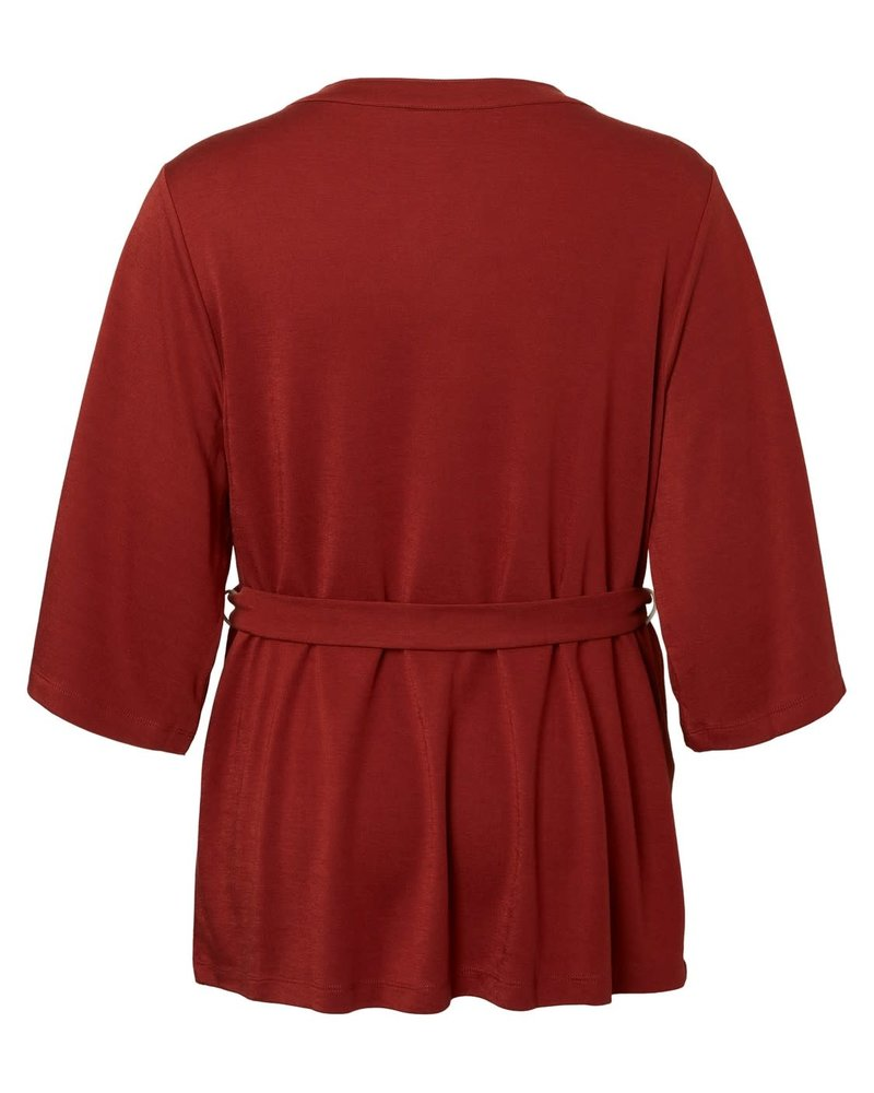 Junarose by Vero Moda Kimono vestje Pariwa