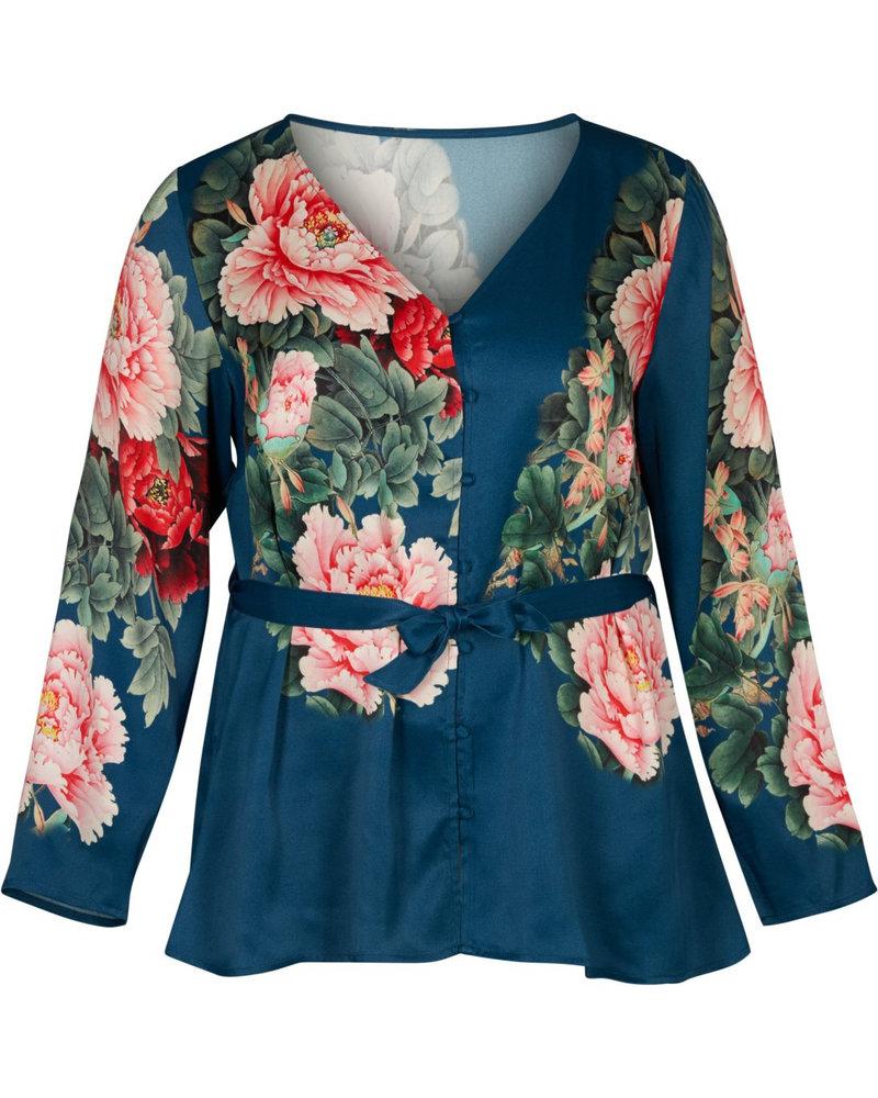 ZAY Kimono blouse Yorkid