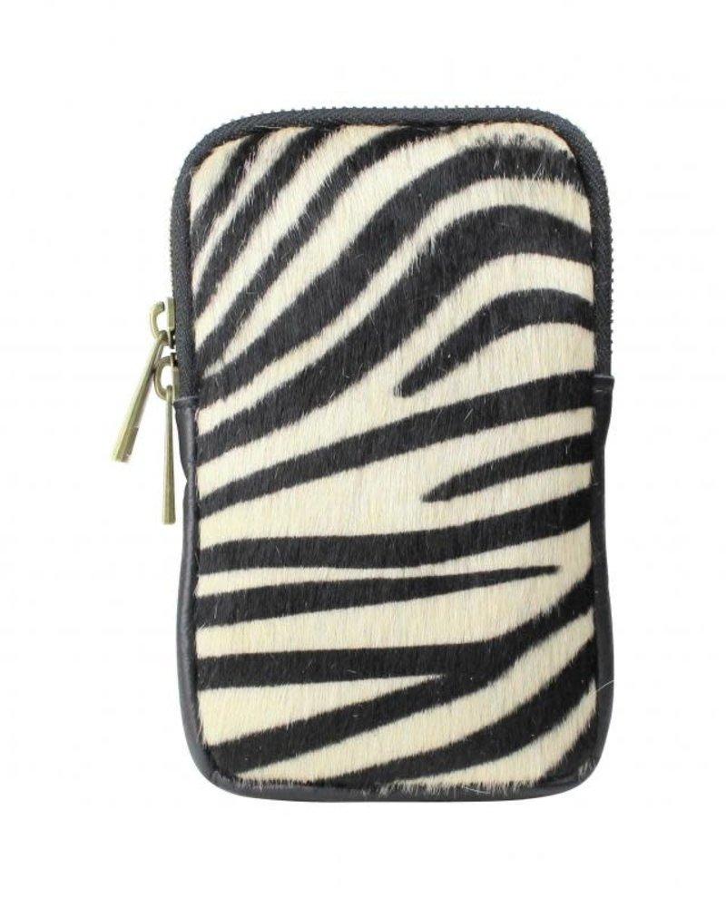 Call me up zebra