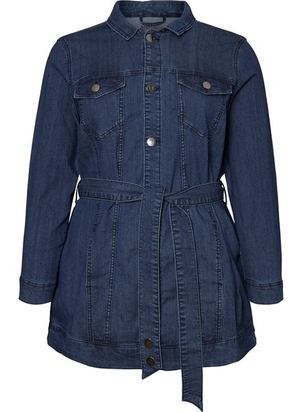 Junarose by Vero Moda denim jacket Aylin
