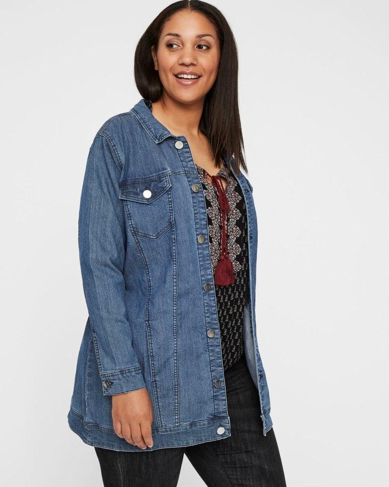 Junarose denim jacket Aylin