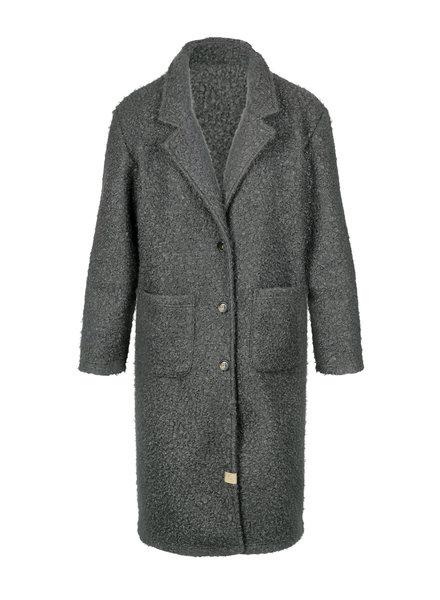 Zusss warme wollige jas