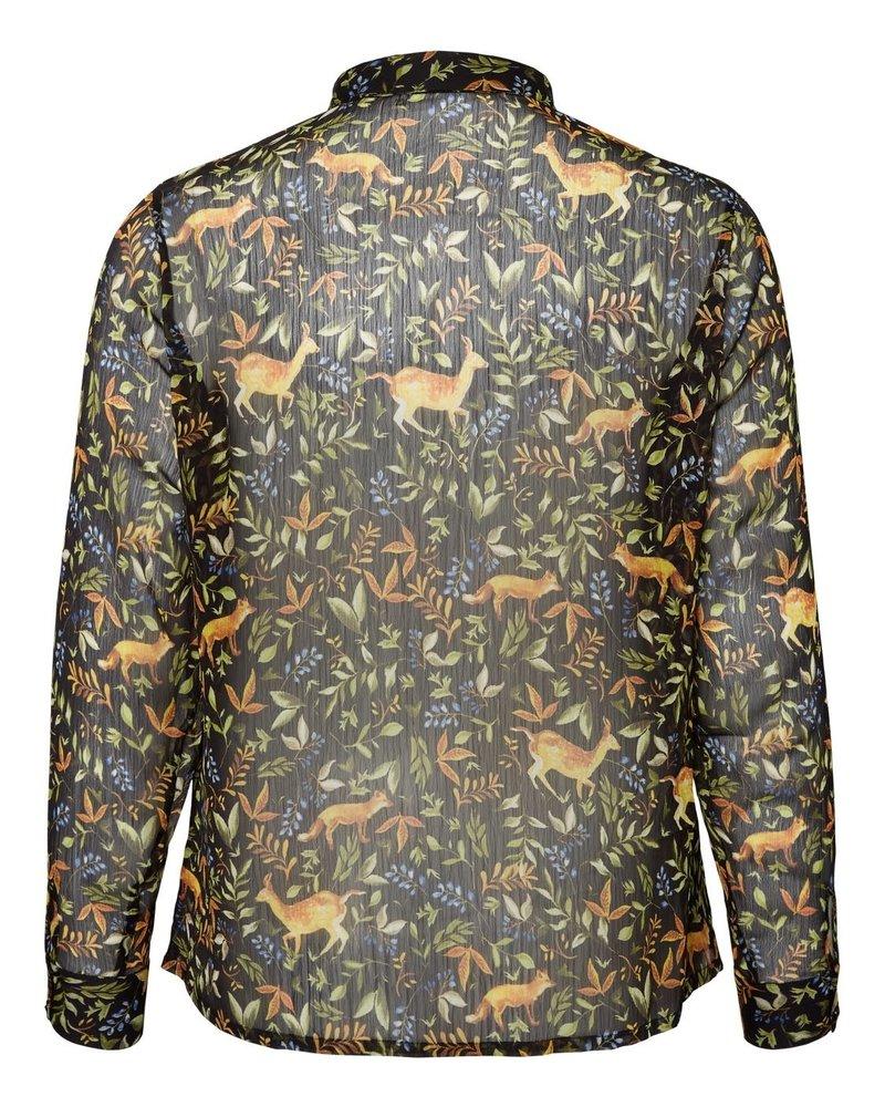 Junarose blouse Alkia