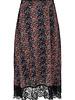 ZAY Line long skirt
