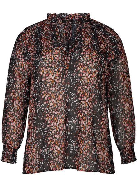ZAY Line blouse lm