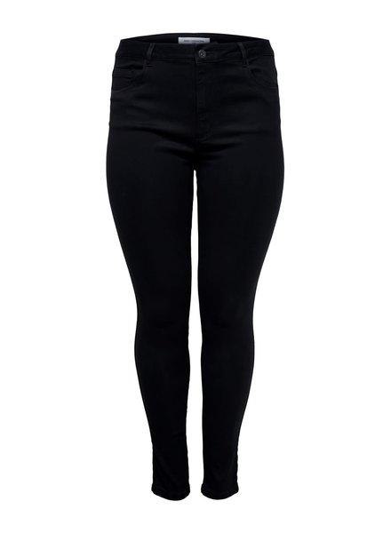 Augusta HW jeans black