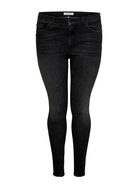 Only Carmakoma High waist shape up jeans