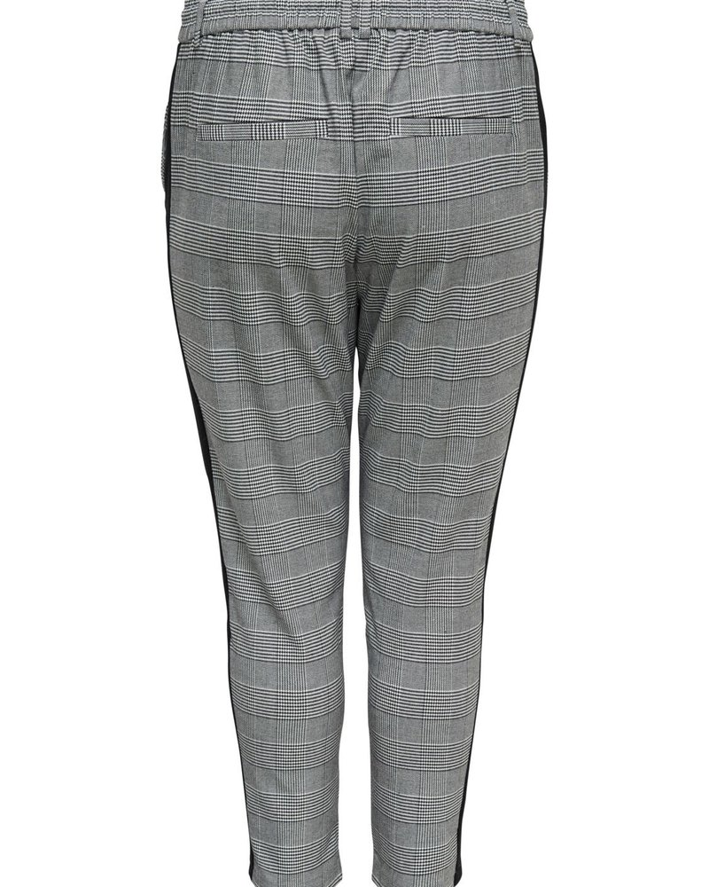 Only Carmakoma Only-pants checks