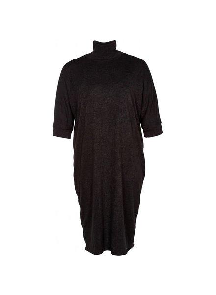 Zoey Dress Penelope black