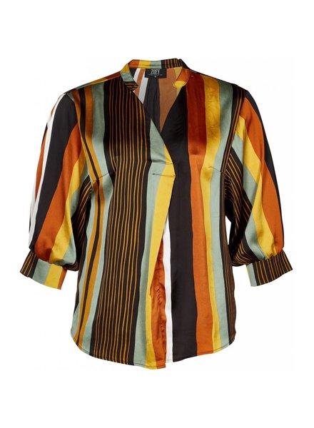 Zoey blouse Genesis