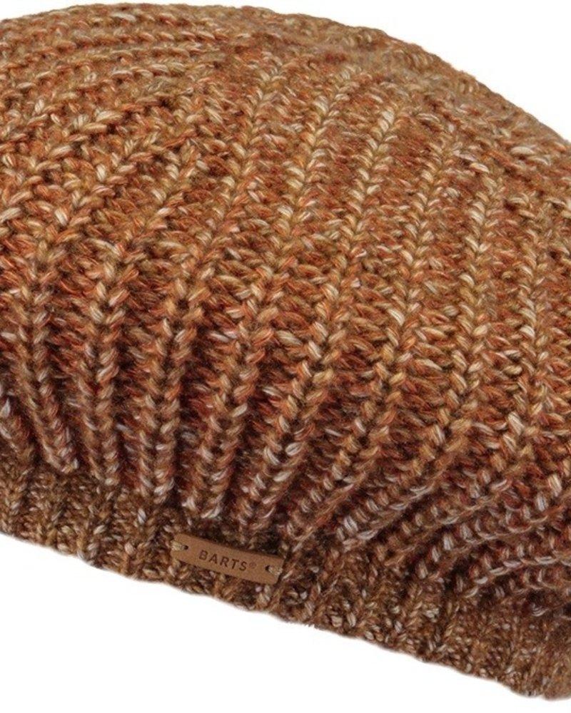 Barts beret Coralbells