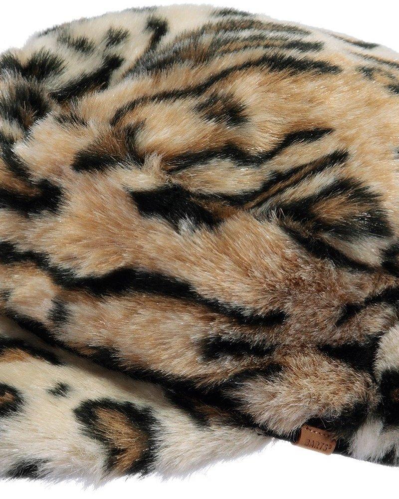 Barts cap Gypso leopard