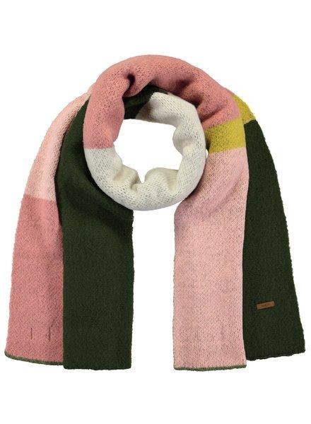 Barts scarf Lanta morganite