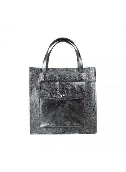 Tas out of office metallic