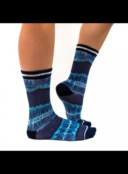 Sock My Feet Sock my denim