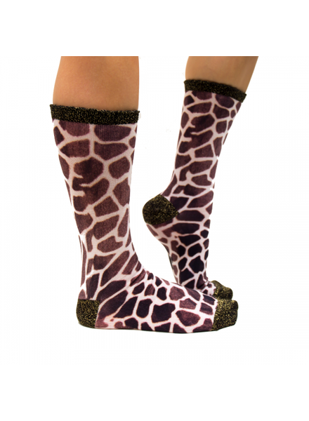 Sock My Feet Sock my giraffe
