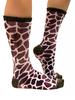 Sock My Feet Sock my giraffe