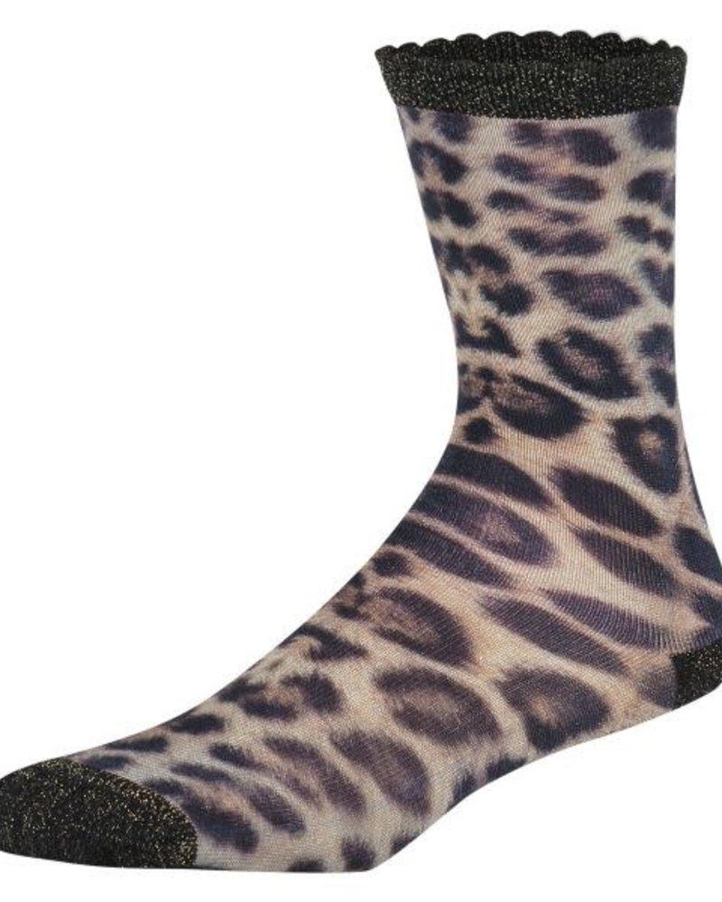 Sock My Feet Sock my leopard