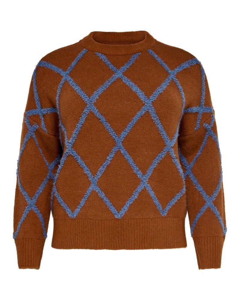 Only Carmakoma Knit Wendy