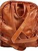 Backpack cognac Zoey