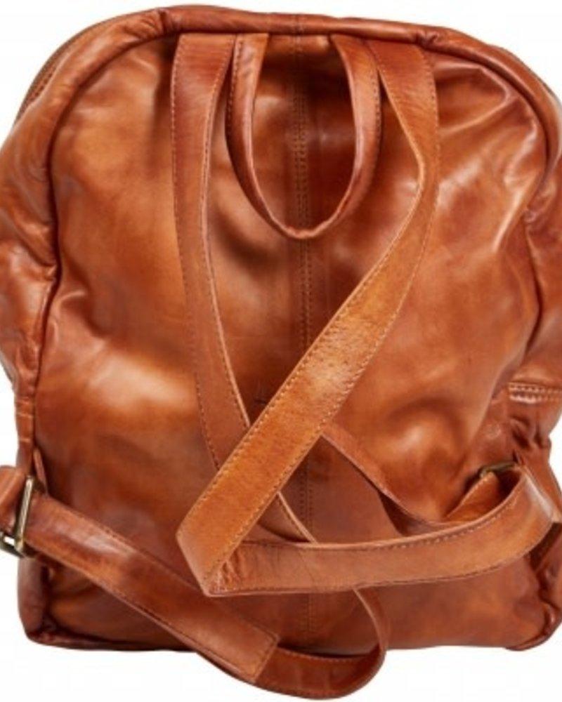 Zoey Backpack cognac Zoey