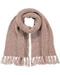 Barts scarf heba pink
