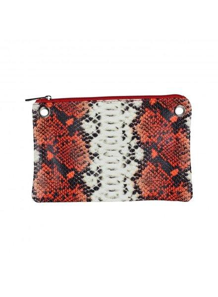Carry2Care bag rood snake