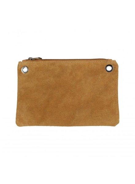 Carry2Care bag cognac